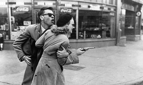 Gun Crazy AKA Deadly Is The Female