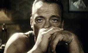 Jean-Claude Van Damme in JCVD