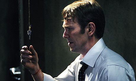 Scene from Saw VI (2009)