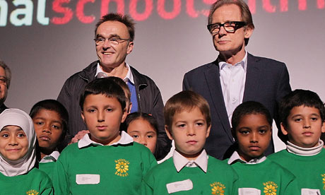 Cut cinema prices to combat piracy, says Danny Boyle ...
