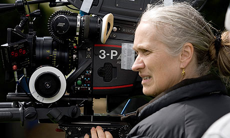 Jane Campion directing Bright Star (2009)