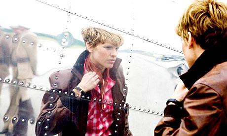 Hilary Swank in Amelia (2009)