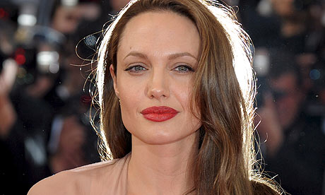 Angelina Jolie in Cannes, 2009