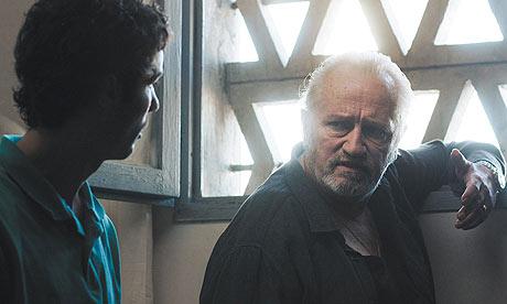 Scene from A Prophet Un P 001 Blu Ray Review:  A Prophet (Un Prophete) 2009