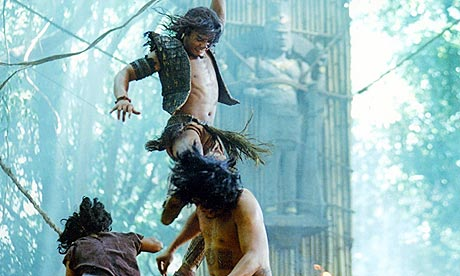 Is Ong Bak: The Beginning the most spurious sequel ever? | Film