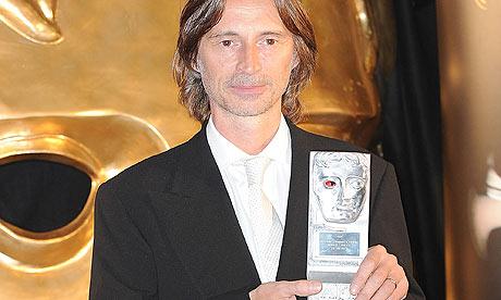 Robert Carlyle awards