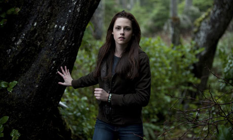 Kristen Stewart in The Twilight Saga: New Moon