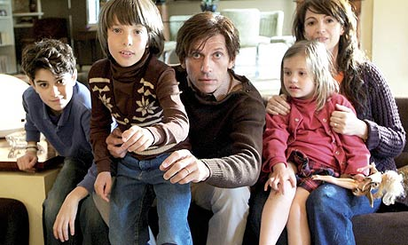 Scene from The First Day of the Rest of Your Life (2008)