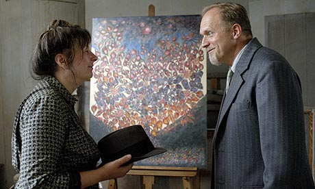 Scene from Seraphine (2008)