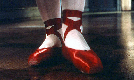 The Red Shoes (1948) Michael Powell Emeric Pressburger