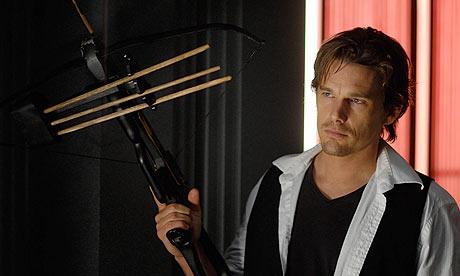 Ethan Hawke in Daybreakers (2010)