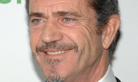 Mel Gibson. list of mel gibson movies.