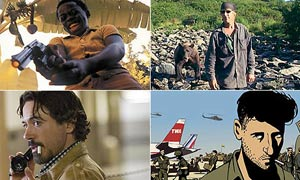 100 best films of the noughties: City of God, Grizzly Man, Waltz With Bashir and Zodiac