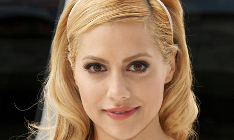 Brittany Murphy was not one of the world's great actors.