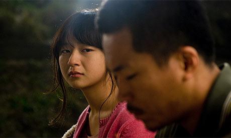 Scene from Breathless (2009)