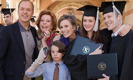 Scene from Post Grad (2009)