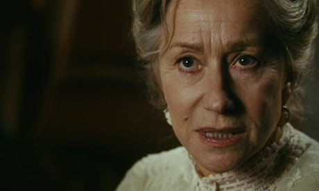 Helen Mirren in The Last Station (2009)
