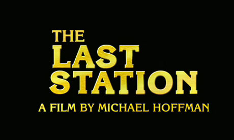 Screengrab from trailer for The Last Station