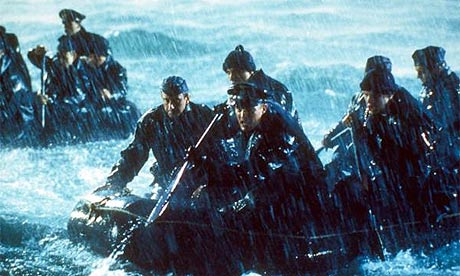 U-571: You give historical films a bad name | Film | The Guardian