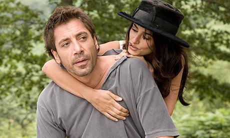 Scene from Vicky Cristina 001 Etkili Film Replikleri Yeni 2012 Dizi Sözleri