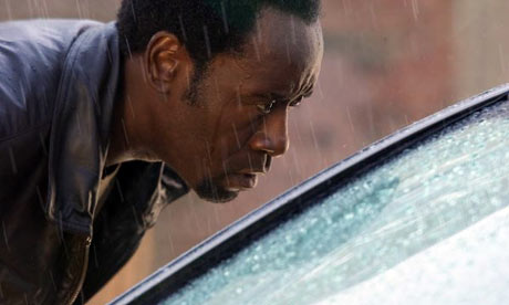 Don Cheadle in Traitor
