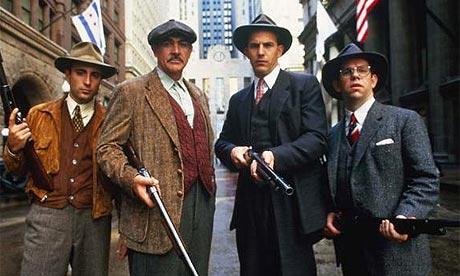 the untouchables movie