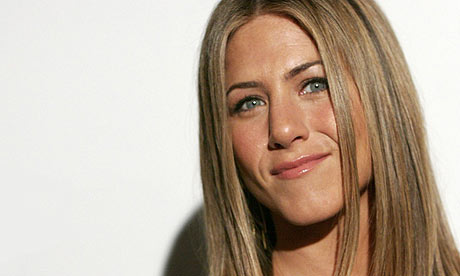 Jennifer Aniston Love Happens Wardrobe. Jennifer Aniston at a
