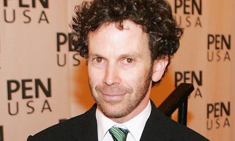 Charlie Kaufman in Los Angeles, 2005