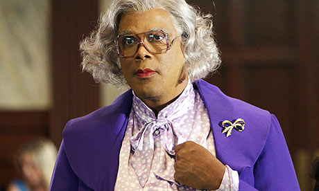 Tyler Perry in Madea Goes to Jail (2009)