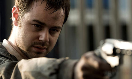 Danny Dyer in City Rats