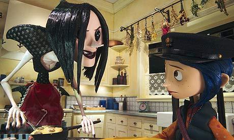 Scene from Coraline (2009)