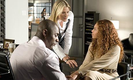 is idris elba married. Watch the trailer; Idris Elba,