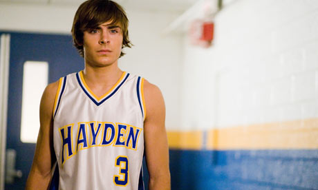 Tweens Take Zac Efron To #1 Friday While Serious 'State Of Play' Snags #2