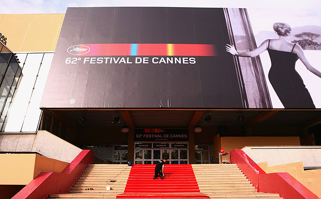 cannes film festival. Cannes film festival: Final