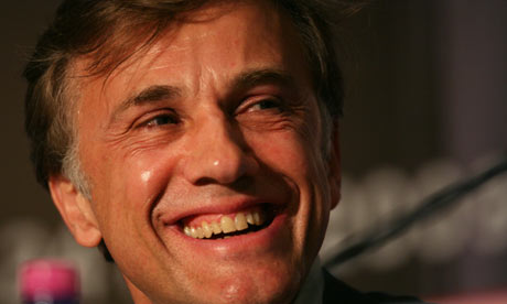 christoph waltz. Austrian actor Christoph Waltz