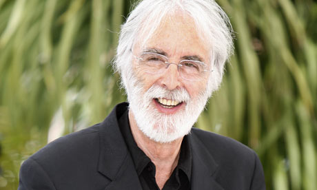 Michael Haneke, Director of The White Ribbon