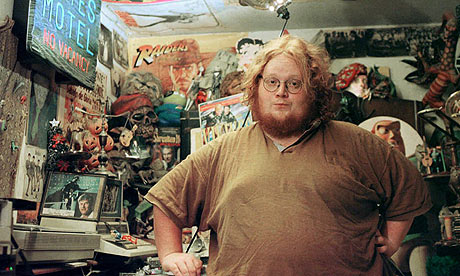 Ain t It Cool with Harry Knowles movie