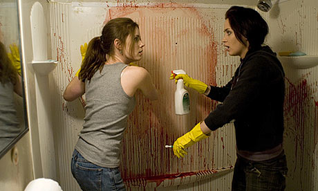 Scene from Sunshine Cleaning (2008)