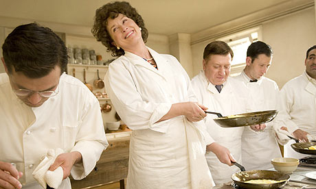 Meryl Streep in Julie & Julia
