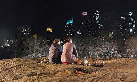 Scene from Adam (2009)