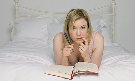 Renee Zellweger as Bridget Jones