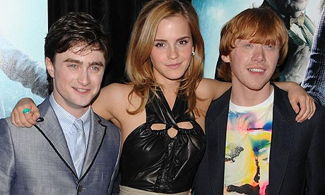 Harry Potter And The Deathly Hallows Film. the Deathly Hallows film