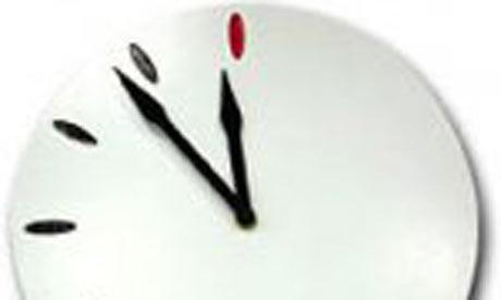 Watchmen: Doomsday clock