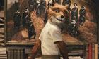 Scene from Fantastic Mr Fox (2009)