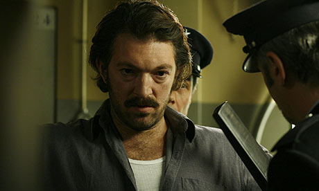 Vincent Cassel in Mesrine: Public Enemy No 1