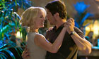 Katherine Heigl and Gerard Butler in The Ugly Truth