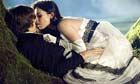 Johnny Simmons and Megan Fox in Jennifer's Body