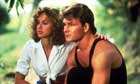 Scene from Dirty Dancing