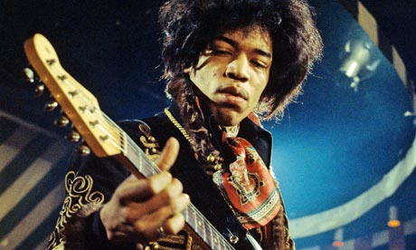 addiction Jimi Hendrix
