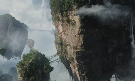Avatar: 3D tastic